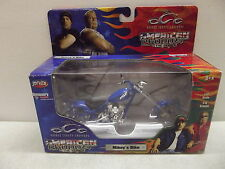 JOYRIDE 1/18 OCC ORANGE COUNTY CHOPPERS MOTORCYCLE CHOPPER MIKEY'S BIKE