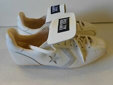 NOS Vtg '70''s Converse All Star Fielders Choice Womens Leather Shoe Size 8 Rare