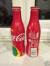 Coca-Cola 2014 FIFA WORLD CUP Limited Edition Alluminio Bottiglia 250ml