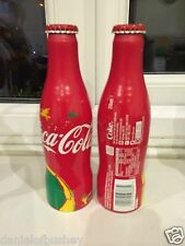 Coca-Cola 2014 FIFA World Cup Limited Edition Aluminium Bottle 250ml