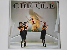 KID Creole & The Coconuts-The Best Of-LP