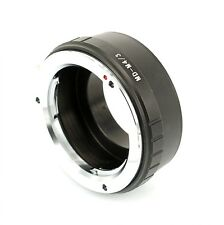 Minolta MD MC lens to MICRO 4/3 M4/3 Adapter Ring for EP3 EPL3 EM5 GX1 G5 GF5 G3