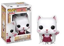 Fairy Tail - Carla Pop! Vinyl