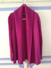 Lovely Ralph Lauren 100% Merino Wool Cardigan, size S - VGC