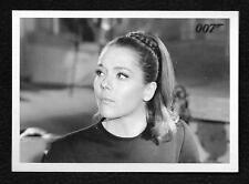 2016 James Bond Classics On Her Majestys Secret Service Throwback Set Card #48