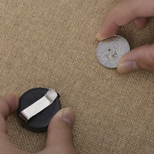 Magic Coin Disappear Device Magnetic Reel Coin Vanish Pull Magic Prop Hotsale