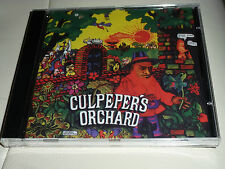 CD.CULPEPER'S  ORCHARD. SAME 1971 SUPER PSYCHE PROG FOLK ELECTRIQUE DANOIS