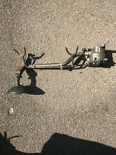 ford cosworth yb oil pick up pipe/pump