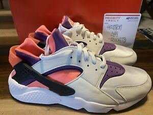 air huarache purpura