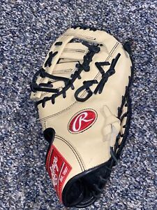 rawlings gg elite Pro Design 1st base likely used great condition