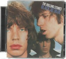 THE ROLLING STONES BLACK AND BLUE CD REMASTERED NUOVO!!!