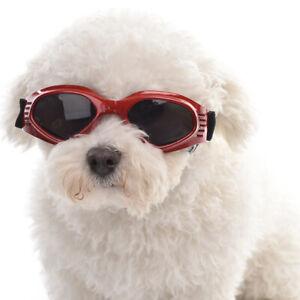 Pet Dog Goggles Medium Foldable Protection UV Sunglasses Windproof Small Dog