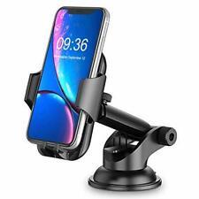Cocoda Supporto Smartphone per Auto, Cruscotto/Parabrezza Porta Cellulare da...