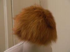 Cappello colbacco vintage pelliccia vtg fur hat