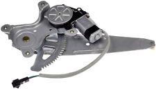 FITS 2001-2005 LEXUS IS300 PASSENGER REAR POWER WINOW REGULATOR MOTOR ASSEMBLY