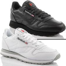 Reebok Damen-Turnschuhe & -Sneaker aus Synthetik Classics-Label