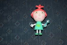 Ben and Holly's Little Kingdom STRAWBERRY  Rare Toy Figure 6 cm tall