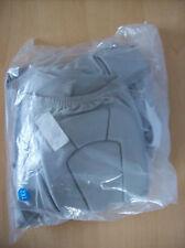 Pantalones para hombre de la fuerza Completo Todo en Uno Pantalones Para Juegos FF020830 Plata 2XL Nuevo