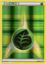Generations 75/83 Grass Energy Reverse Holo Mint Pokemon Card