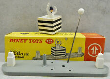 Dinky Toys 753 Police Controlled Crossing  Mint Boxed