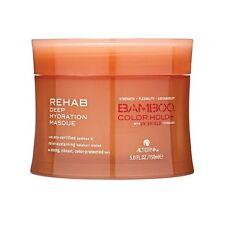 Alterna - Bamboo UV+ Color Protection Rehab Deep Hydration Masque