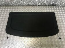 07-14 VW TIGUAN PARCEL SHELF LOAD COVER