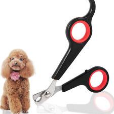 Coupe-ongles pour petit chien chiot chat chaton ciseaux griffes nail clipper dog