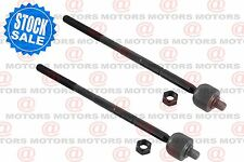 For Dodge Neon 2000-2003 Front Left Right Inner Tie Rod End 2 Pieces EV403