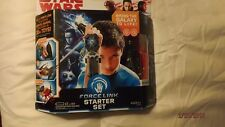 Star Wars Force Link Starter Set - Kylo Ren - Ages 4+, New