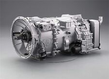 Getriebe Scania GRS 900R Opticruse