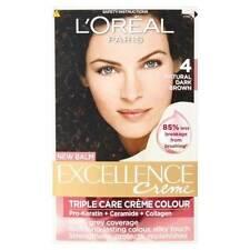 L'Oréal Ammonia-Free Permanent Hair Colourants