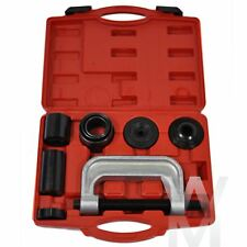 WM Tools 4 in 1 Ball Joint U Joint C Frame Press Service Kit Brake Anchor Pin