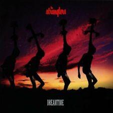 Stranglers Dreamtime (1986)  [CD]