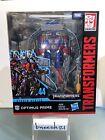 Hasbro Transformers Studio Series LEADER OPTIMUS PRIME 44 MISB For Sale