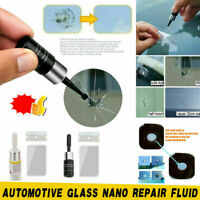 Automotive Glass Nano Repair Fluid 2020 ORIGINAL HOT
