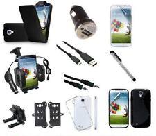 SAMSUNG Galaxy S4 i9500 16 x Accessorio Kit-Mega Bundle Kit-Perfetto Set Regalo