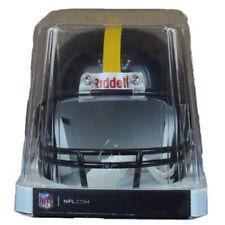 NFL Pittsburgh Steelers Ben Roethlisberger Black Autographed Signed Mini Helmet