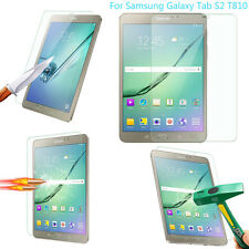 TEMPERED GLASS Screen Protector For Samsung Galaxy Tab S2 9.7 SM-T810 SM-T815