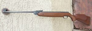 Weihrauch HW 95 Air Rifle .22 Caliber Made in Germany Mint cond W/ Box and ALL