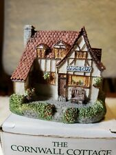Vintage 1992 The Cornwall Cottage Collection Ii Bh13 Bingly's Apothecary