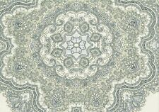 Home Accent Fabric Casablanca Pearl Cotton Gray Light Gray Drapery Upholstery