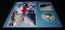 Lana Del Rey Signed Framed 16x20 Ultraviolence CD & Photo Display AW