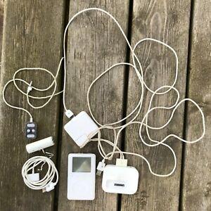 Ipod classic 3rd generation 40GB