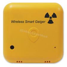 1xWireless Bluetooth Smart Geiger Nuclear Gamma X-ray Radiation Detector Counter