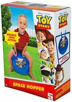 Toy Story 4 Inflatable Pool Toys Official Toy Story Space Hoppers For Kids