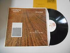 LP Folk Siemen Rühaak - Leevtalligheid (12 Song) ATELIER IM BAUERNHAUS Presskit