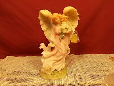 "Roman Seprahim Classics Angel Figurine Faith The Easter Angel 7"" #78036"