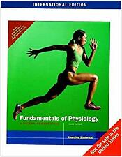 Fundamentals of Human Physiology by Sherwood, Lauralee