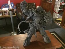 Prototype Test Shot Figure 2008 World of Warcraft VINDICATOR MARAAD PRIEST #X27