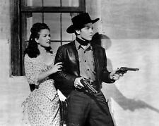 Audie Murphy, Gale Storm - The Kid from Texas (1950)    - 8 1/2 X 11